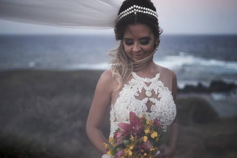 Casamento de Thais + Vitor