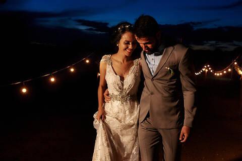 Casamento de Débora + Jônatas