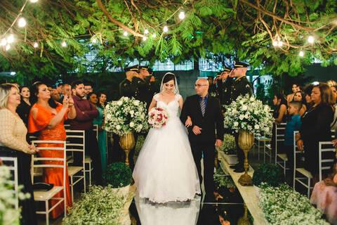 Casamento  de Bruno & Yasmin