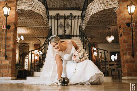 Dia da Noiva  de Eliane