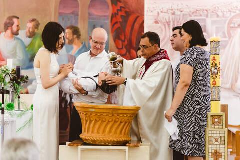 de Batizado