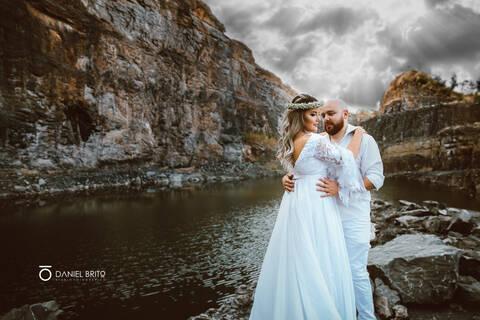 Pré Casamento de Pré Wedding