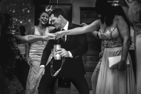 de Fotógrafo de Casamento