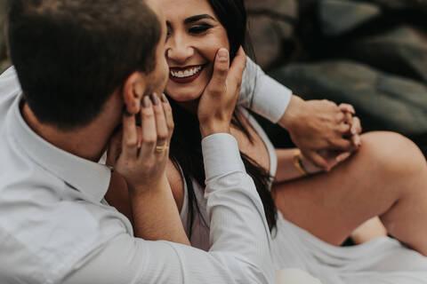de PRE WEDDING