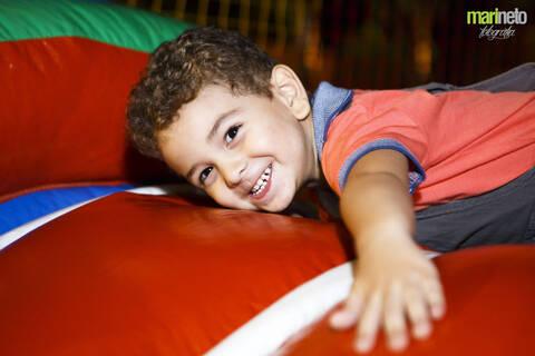 FESTA INFANTIL de Eduardo - 3 anos