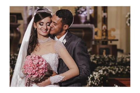 Casamento de Gabriela e Alisson