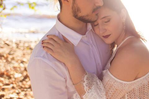 pre-wedding de Gustavo e Priscila