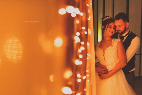 casamento de Grazi e Filipe