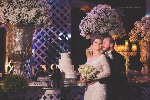 casamento de Bruna e Jovi