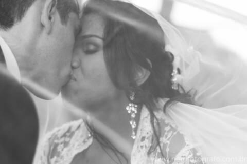 Casamento de Naurence + Alex