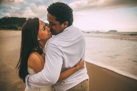 Ensaio Pré Wedding Litoral de Dani e Cleiton