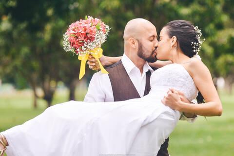 Pós Wedding de Letícia + Rogério