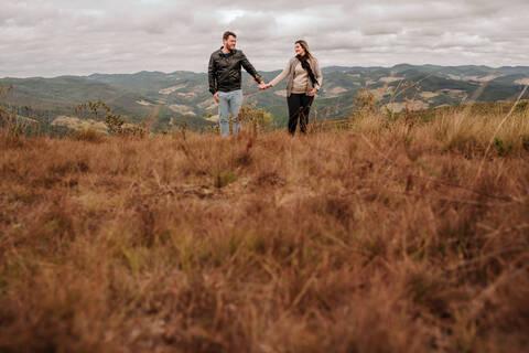Pré Casamento em Lavras Novas de Nayara e Pedro