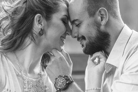 Pré Casamento de Cris e Guilherme