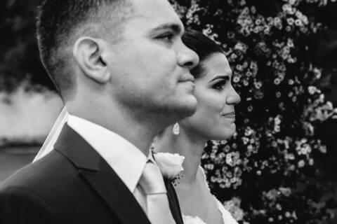 Casamento de Gabriela & David