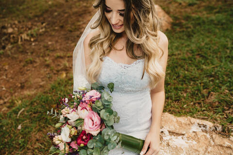 Bride de