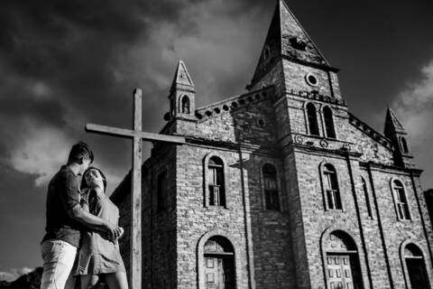 Pré Casamento de Fotógrafo Montes Claros