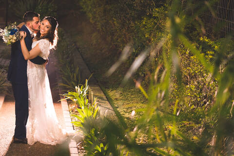 casamento de Priscila e Zé Miguel