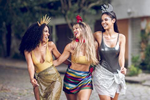 Carnaval 2018 de Mar de Lótus