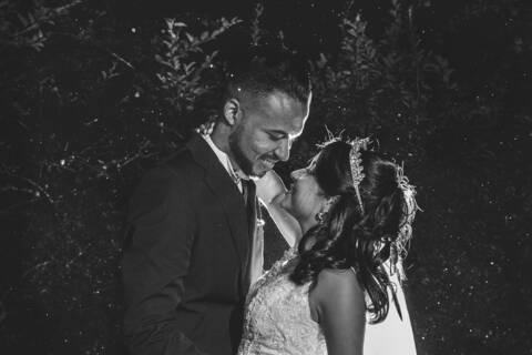 Casamento de Cinthia & Michael