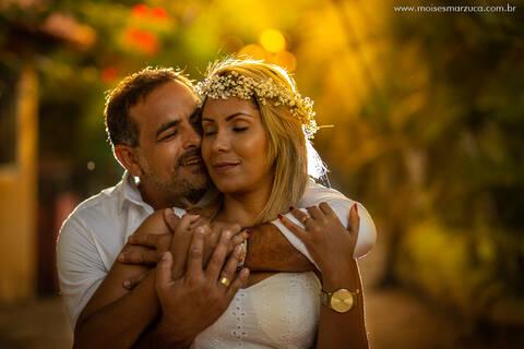 Ensaio de Cynthia & Cícero