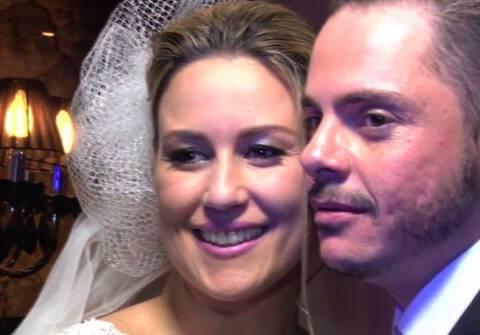 Casamento de highlight do casamento Carol e Thiago