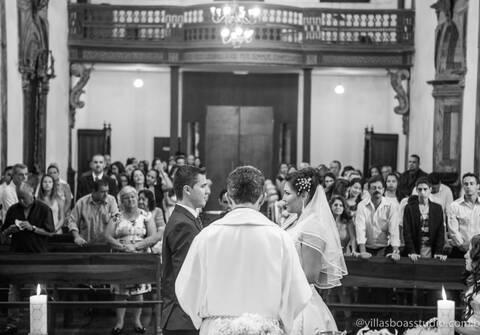 Casamentos de Thiago e Flávia