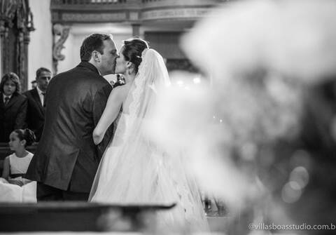 Casamentos de Paula e Luiz