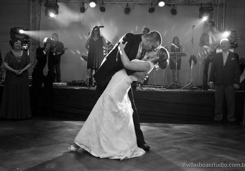Casamentos de Camila e Fábio