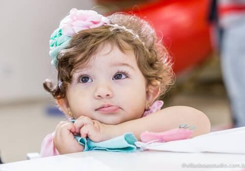 Infantil de Helena 01 ano