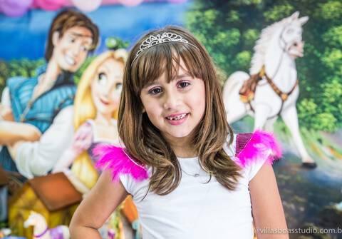 Infantil de Julia 07 anos