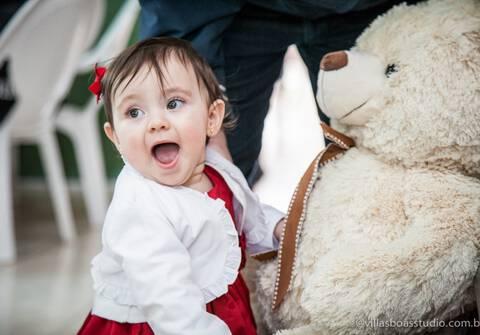 Infantil de Rafaela 01 ano