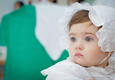 Infantil de Maria Fernanda 01 ano