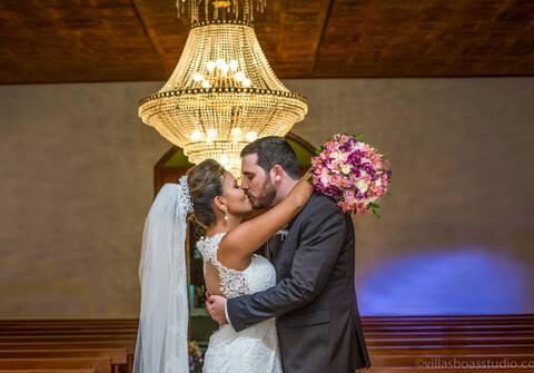 Casamentos de Sulamita e Rafael