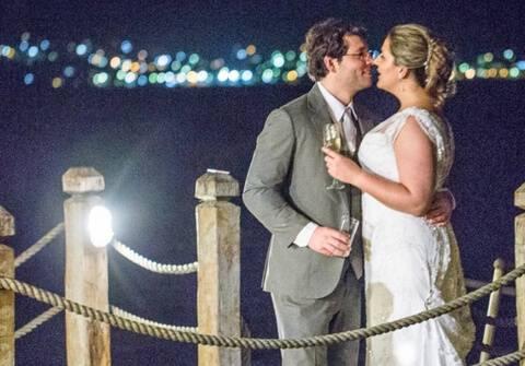 Casamentos de Juliana e Roberto
