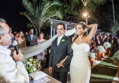 Casamentos de Tiago e Heloisa