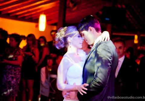 Casamentos de Fábio e Giuliana