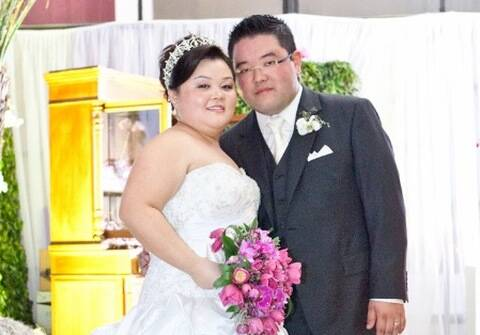 Casamentos de Natália e Anderson Kuni