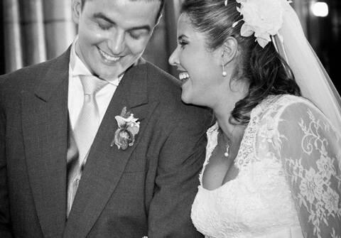Casamentos de Patricia e Daniel