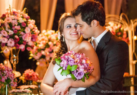 Casamentos de Debora e Raphael
