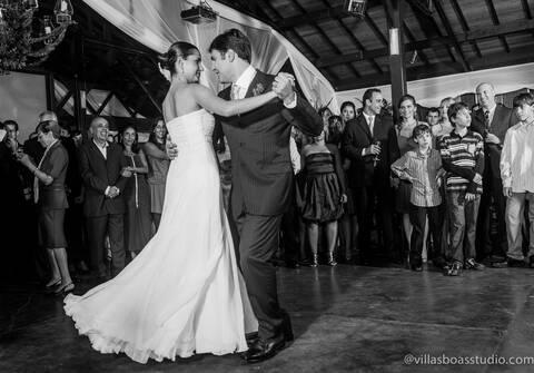 Casamentos de Thalita e Rodrigo