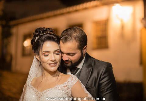 Casamento de MARAISA E ARNALDO