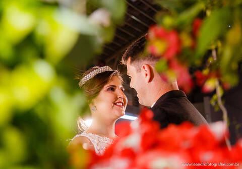 Casamento de NAYARA E JOULLEAN