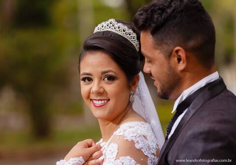 Casamento de DÉBORA E ELON