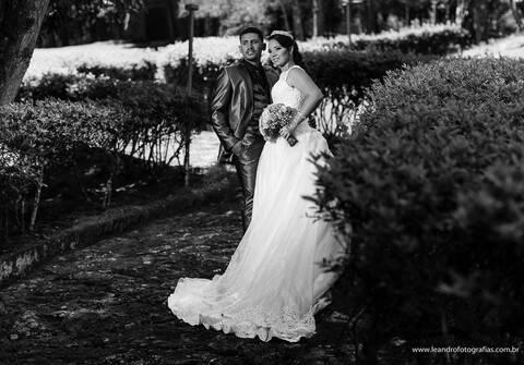 Casamento de POLIANA E DAVID