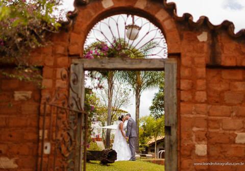 Casamento de ALINE E DAVID