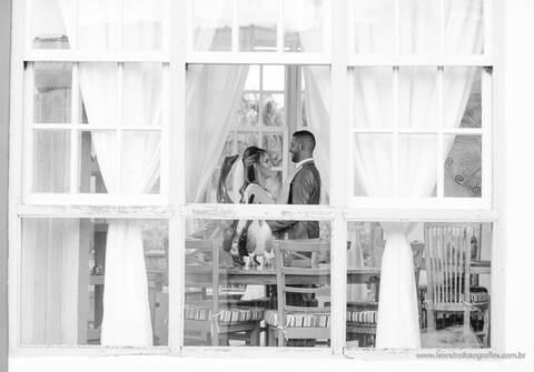 Casamento de ANA CAROLINA E LEANDRO