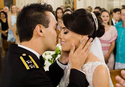 Casamento de CASAMENTO TÚLIO E ANA CAROLINA