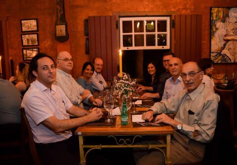 Portfolio de XXXI Congresso Brasileiro de Cefaleia