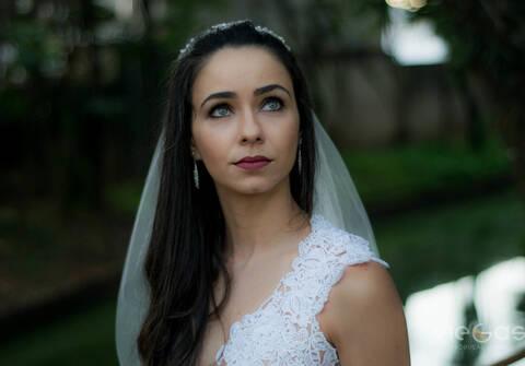 Casamentos de Ensaio de Noiva - Ester